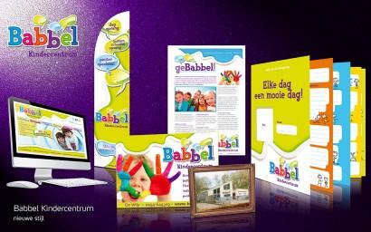 Kindercentrum Babbel