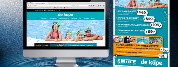 Zwembad De Kûpe – Buitenpost