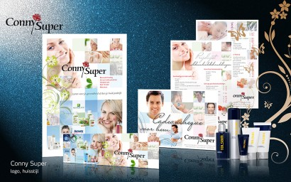 Conny Super – beauty & healing