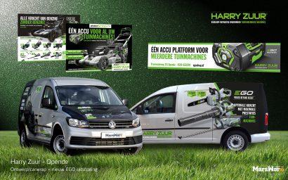 Harry Zuur – EGOshop.nl